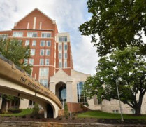 University of Tennessee System-Knoxville