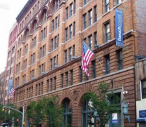 City University of New York System-Baruch College