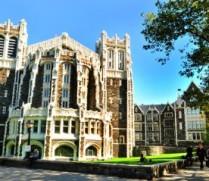 City University of New York System-City College