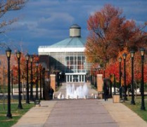 City University of New York System-College of Staten Island
