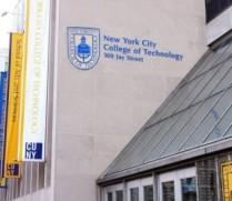 City University of New York System-New York City College of Technology