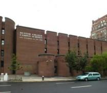 City University of New York System-Hunter College