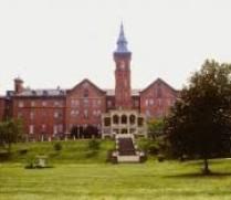 College of Mount St. Vincent