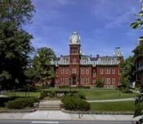 West Virginia State College