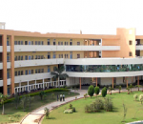 C.V. Raman College of Engineering