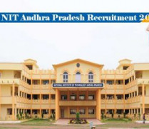National Institute of Technology Andhra Pradesh NITAP