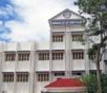 Kongunadu Arts and Science College