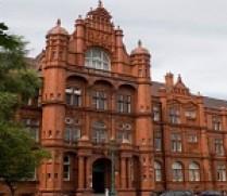 University of Salford (Online Masters Programme)