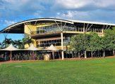 Charles Darwin University [CDU]