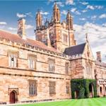 Univ of Sydney