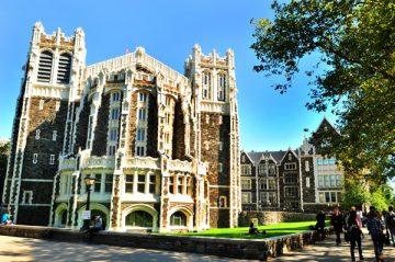 City University of New York System
