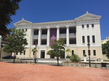 Carlos Albizu University-San Juan