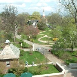 Chatham College