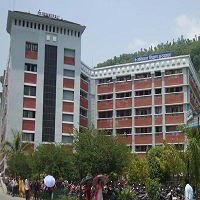 Manipal College