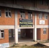 Ayurveda Campus