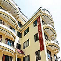 Trinity Int'l College