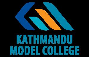 Kathmandu Model College Logo