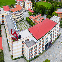 College in Nepal - Little Angels College