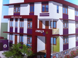 Omega Int'l College