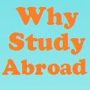 Six Reasons to Study Abroad