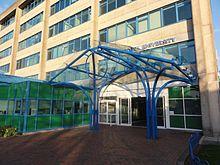 The Arts University Bournemouth