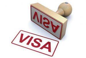 Visa Process merocollege.com