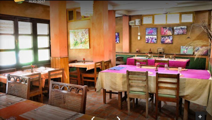 Lake Twenty Thousand Resort LTK Restaurant