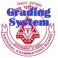 Grading System for +2 in Nepal
