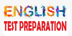 English Test <br>Preparation Classes