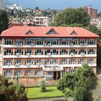 Kathmandu Engineering College